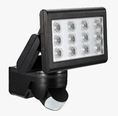 PIR Motion Sensor With Led Lamp HC60