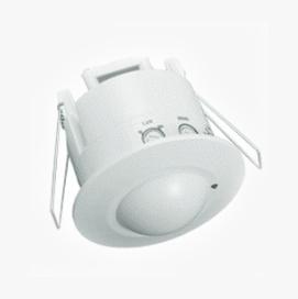 Microwave Motion Sensor Model No Hc 21m